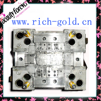 china high quality cheap laptop computer plastic parts injection mould supplies