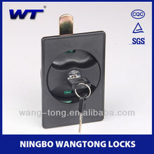9791 high quality compact shelving cabinet lock
