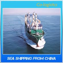 sea shipping service from Shanghai to RIO GRANDE--- Tony