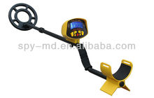 MD-3010II Metal Detector of the Underground Gold Metal Detector High Sensitivity Metal Detectr Gold MD3010II