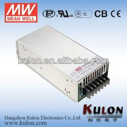 600W 24VDC Meanwell output (HRP-600-24) Switching power supply/SMPS/PSU