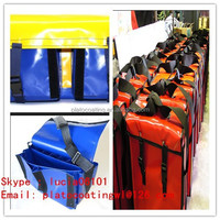 Tool Bag / 610G PVC tarp Gear Bag /PVC bag