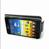 Genuine Leather Case Pouch for Samsung Galaxy Note i9220 N7000