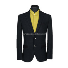 mens casual blazers Custom Made latest suit styles for men slim fit blazer china