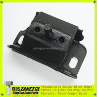 Transmission Front Engine Motor Mount EM2394 22111684 EM-2627 A2672 17990869 Chevrolet Astro Camaro Blazer Buick Regal Centry