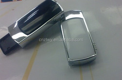 Luxury 2gb mini black/white metal usb flash,Wholsale cheap metal usb flashh