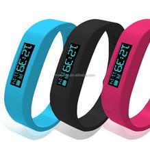 Hot selling Swity W3 waterproof smartband smartwatch pedometer sensor sport smart wrist band/buletooth smart band