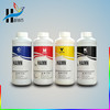 water based ink clothes printer ink /t-shirt printing ink with high performance