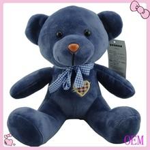 OEM beautiful stuffed animal toy teddy bear