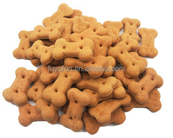 Weles functional biscuit dry pet food for dog