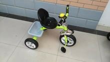 Hot sale kids tricycle with back seat best quality triycles for 2 years old toy bicycle