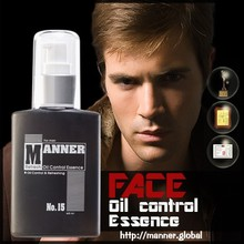 Taiwan Skincare for Men No. 15 Oil Control Essence