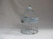 European style metal bird cagemetal Arts and crafts