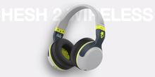 Skull-candy Hesh 2 BT Wireless Headphones