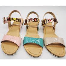 direttamente fabbrica modello di sandalo