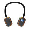 Hot Fashionable Wireless TF card headphones Colorful headset MP3 for sport fans OA-0196