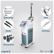 High-tech Hottest selling medical fractional co2 laser/laser co2 vaginal applicator