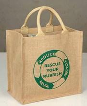 2014 eco-friendly promotional jute bag