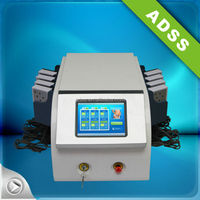 Newest diode laser sliming cold laser home use
