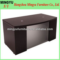 Double Pedestal Office Desk
