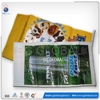 Professional plastic bopp laminated pp woven bag