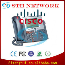 New and Original Cisco Unified IP Phone & Power CP-7965G