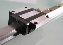 Professional made OEM linear rail/ linear guide /60MM wide Dual-Shaft linear Guide rail