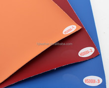 Vogue Semi PU leather for Yacht Interior