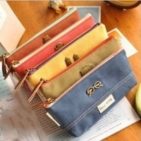 the new design stationery pencil case wholesale