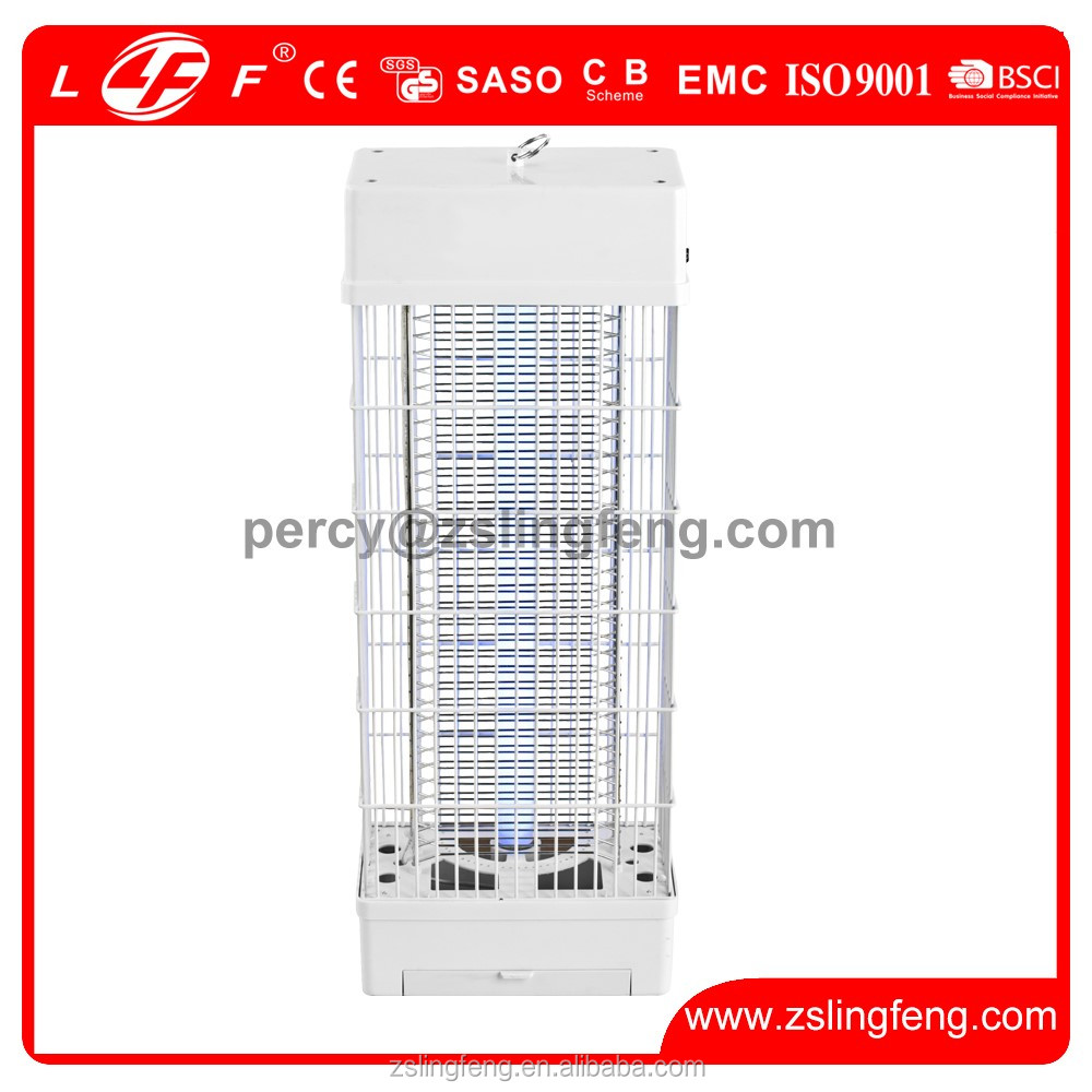 15w Uv Lamp Mosquito Insect Killer Light Fly Kill Quality Bug Zapper Wiring Diagram Further Electric On Squito Popular Control