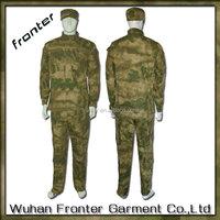 A-TACS FG Camo Uniform United States Military Uniform
