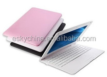 Low Price Mini 10.1 Inch Laptop Screen Android 4.2 Dual Core Netbook