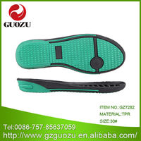 sport shoe out sole tpr to buy