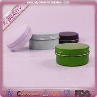 Aluminum blank tin box wholesale