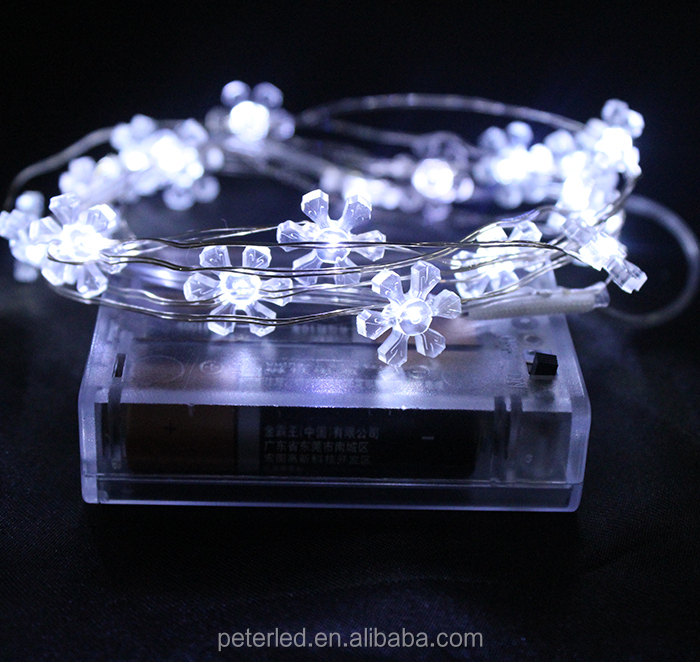 Wholesale LED indoor mini fairy lights,Micro LED Warm White Lights with Timer, Battery Operated ...