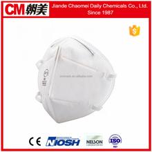 CM custom smoking gas mask