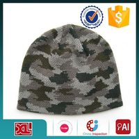 Professional Factory Cheap Wholesale OEM Design ladies fashion knitted hat pattern from China workshop