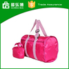 Wholesale Duffle Bag Fahion Foldable Nylon Travel Bag