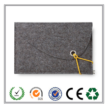 alibaba express hot selling portable felt envelope laptop sleeve made in China