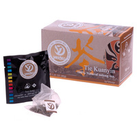 Oolong TieKuanyin tea Pyramid Fresh Tea Teabag