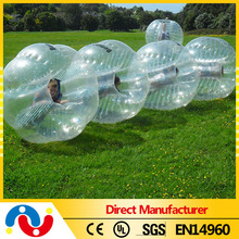 Cheapest inflatable human balloon/human inflatable bumper bubble ball/inflatable bubble ball