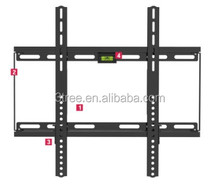 Fixed flat panel living room furniture wall mount tv stand for 23-46 inch all kinds of TV set