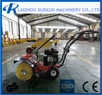 Cleaning Tools Snow Sweeper Machine Floor Cleaning Machine