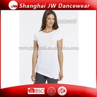 High quality Fitness Short-sleeve T-shirts, Women Fitness Top