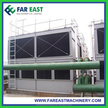 High- efficiency!! Factory's price!!Closed Type Cooling Tower with low noise