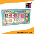 cocina juguetes de plastico juguete para las niñas EN71 10195267