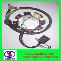 CG125cc,150cc,200cc motorcycle Magnetic stator Coil Chinese motorcycle parts