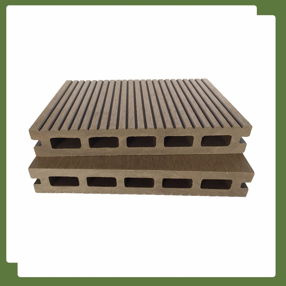 Recycled plastic planks for Recycled plastic decking