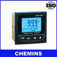 DDG430 thermal conductivity meter