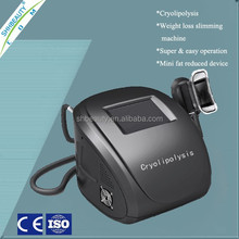 Home and Salon Cryotherapy Device, Cryolipolysis Cellulite Reduction Slimming Device